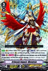 Crimson Impact, Metatron - V-EB03/004 - RRR on Channel Fireball