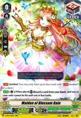 Maiden of Blossom Rain - V-EB03/018 - RR