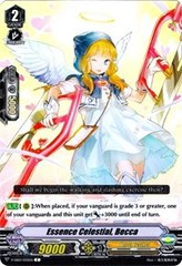 Essence Celestial, Becca - V-EB03/035 - C on Channel Fireball