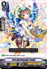 First Aid Celestial, Peniel - V-EB03/040 - C on Channel Fireball