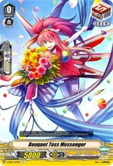 Bouquet Toss Messenger - V-EB03/043 - C on Channel Fireball