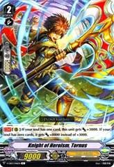 Warring Brave Knight, Tornus - V-EB03/046 - C