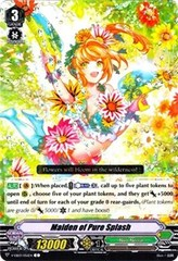 Maiden of Pure Splash - V-EB03/056EN - C