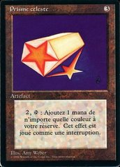 Celestial Prism - French