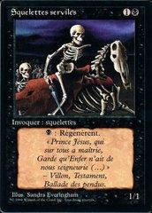 Drudge Skeletons - French