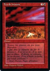 Flashfires - French