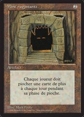Howling Mine - French