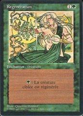 Regeneration - French
