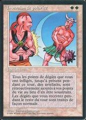 Reverse Polarity - French