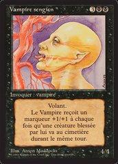 Sengir Vampire - French