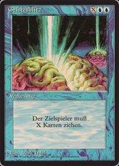 Braingeyser - German