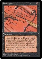Contract from Below - German