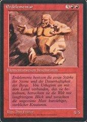 Earth Elemental - German