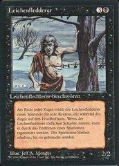 Scavenging Ghoul - German