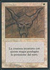 Black Ward - Italian