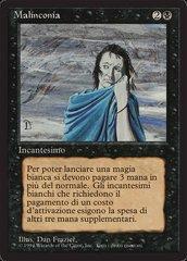 Gloom - Italian