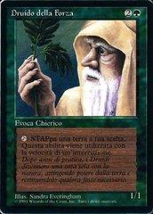 Ley Druid - Italian