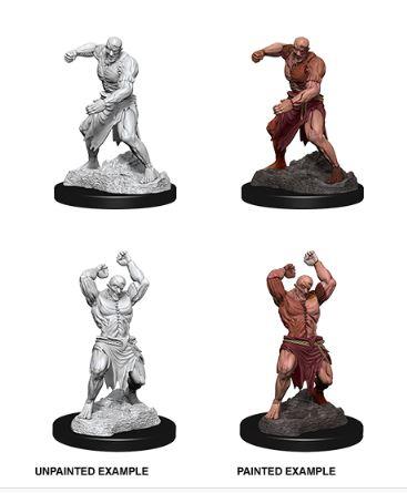 Nolzurs Marvelous Miniatures - Flesh Golem