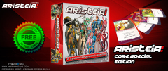 Aristeia! Core Special Edition