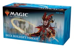 Ravnica Allegiance Deck Builders Toolkit