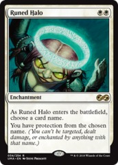 Runed Halo (UMA)