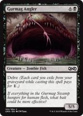 Gurmag Angler - Foil