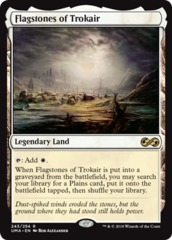 Flagstones of Trokair - Foil