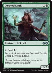 Devoted Druid - Foil