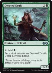 Devoted Druid - Foil
