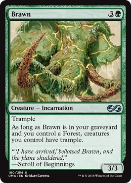Brawn