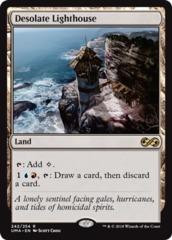 Desolate Lighthouse - Foil