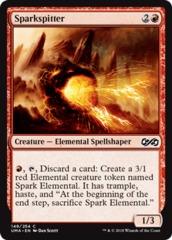 Sparkspitter - Foil