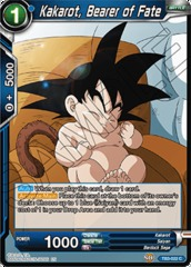 Kakarot, Bearer of Fate - TB3-022 - C