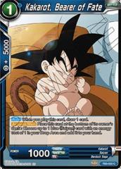 Kakarot, Bearer of Fate - TB3-022 - C