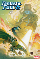 Fantastic Four #7 (STL108284)