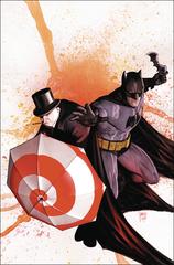 Batman Tp Vol 09 The Tyrant Wing (STL109538)