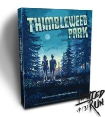 Thimbleweed Park [Big Box Edition]