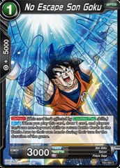 No Escape Son Goku - TB3-065 - C