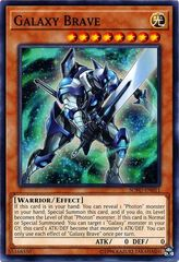 Galaxy Brave - SOFU-EN011 - Common - Unlimited Edition