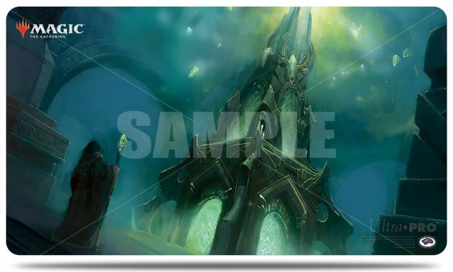 Ultra Pro - Magic: The Gathering - Ultimate Masters Playmat - Mana Vault