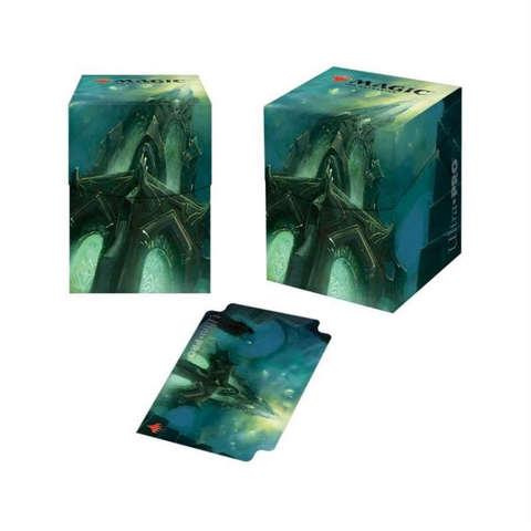 Ultra Pro - Ultimate Masters PRO 100+ Deck Box: Mana Vault