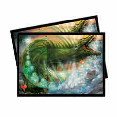 Ultra Pro - Magic The Gathering - Ultimate Masters Sleeves - Pattern of Rebirth