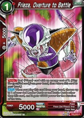 Frieza, Overture to Battle - TB3-005 - C