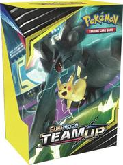 Pokemon SM09 Sun & Moon Team Up Prerelease Kit (Build & Battle)