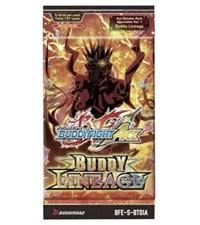 Buddy Lineage Booster Pack