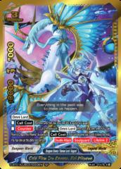 Cold Flow Ice Dragon, Roi Miserea - S-BT01A-UB03/0013EN - RR
