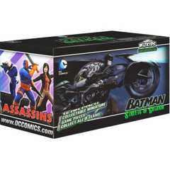 Batman: Streets of Gotham - 3-Figure Team Pack