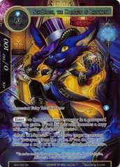 SNV-053 - SR - Full Art - Schrodinger, The Harlequin of Phenomena -