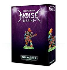 Noise Marine
