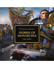 Hh: Hubris Of Monarchia (Audiobook)